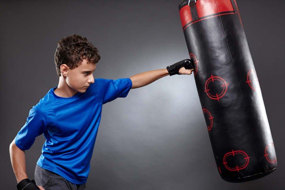Цитаты про бокс