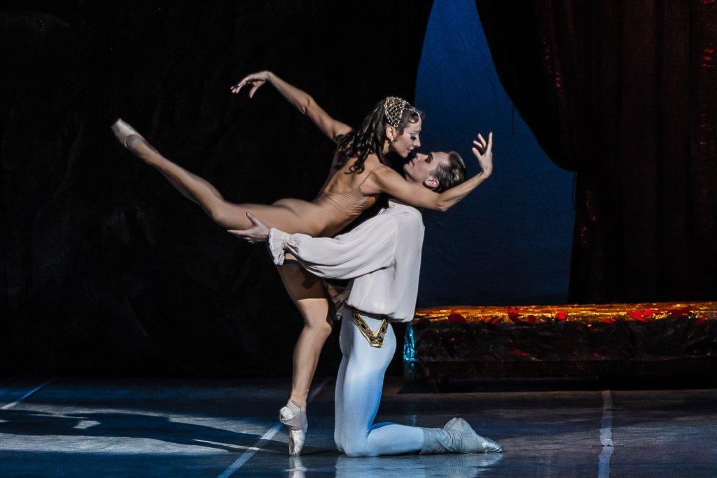 Цитаты про балет