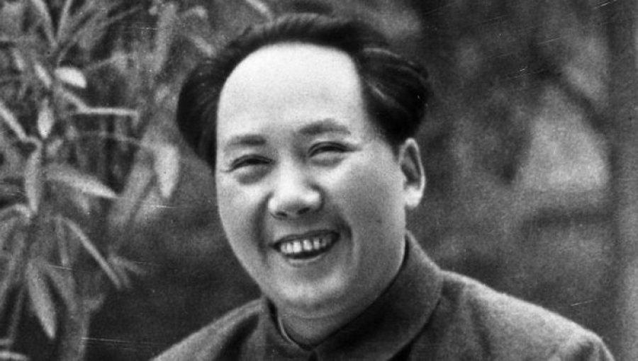 Цитаты Мао Цзэдуна
