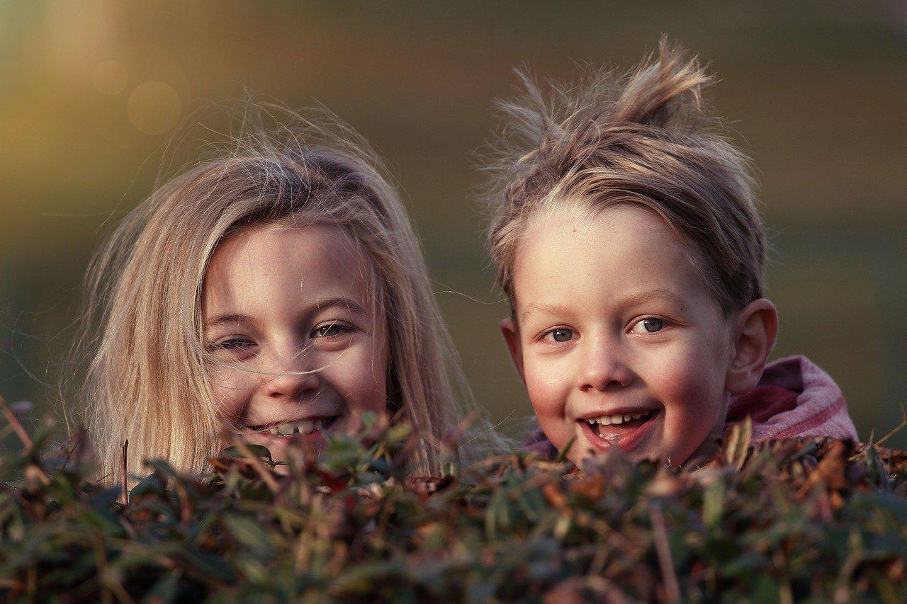 Статусы про Международный день защиты детей 1