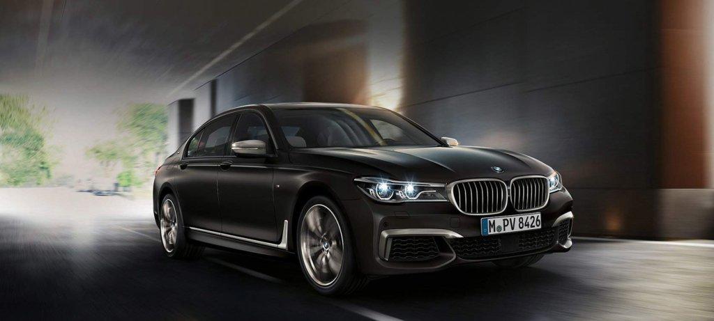 Цитаты про BMW