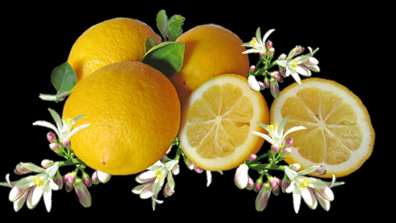 Вреден ли лимон? 1