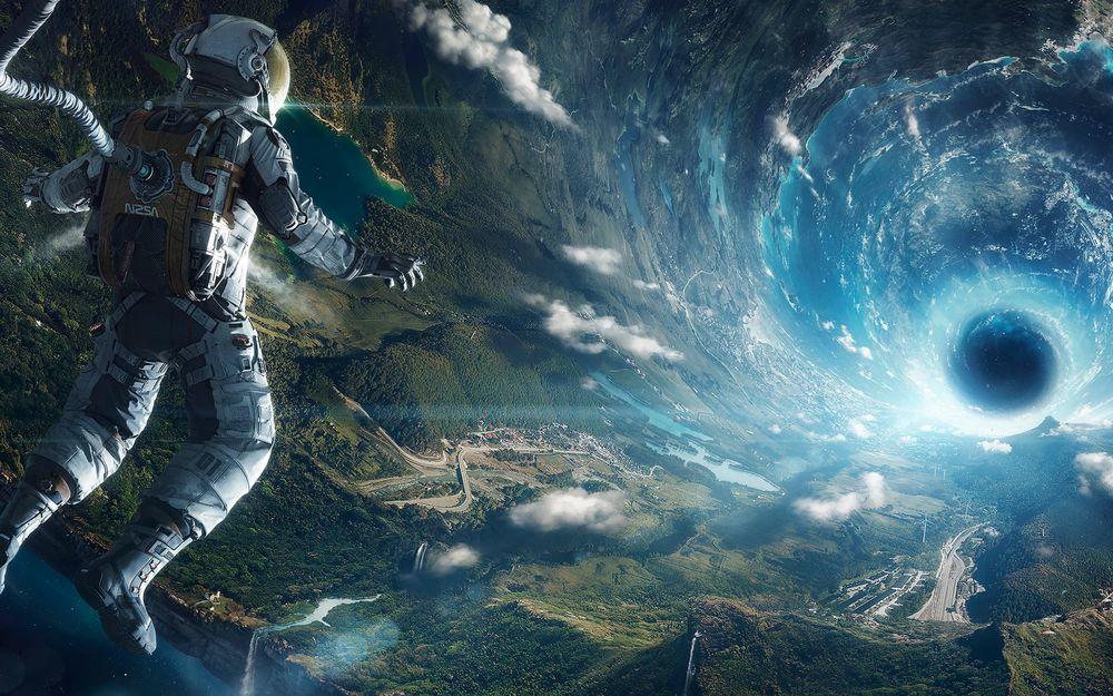 Цитаты про космос и вселенную