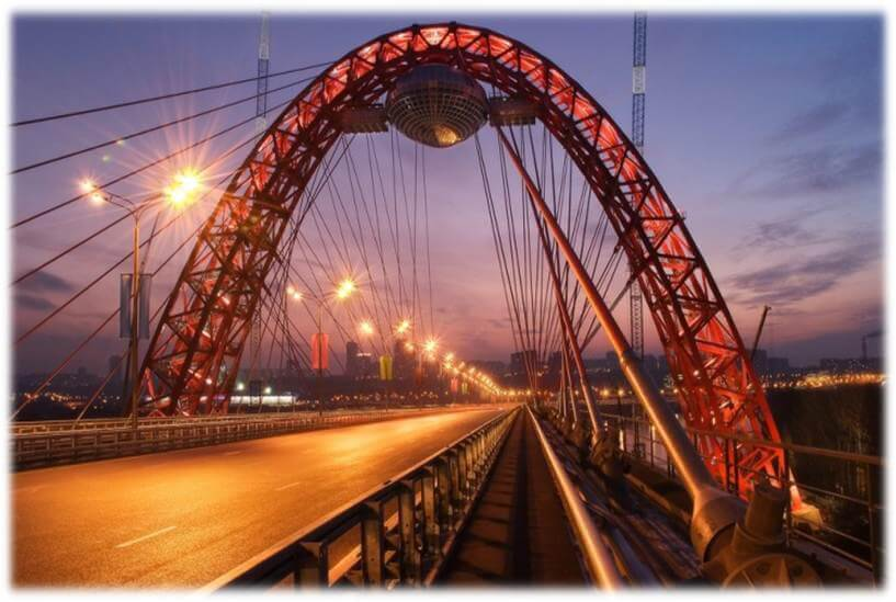 Цитаты про мосты