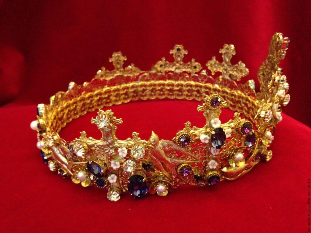 Цитаты про корону