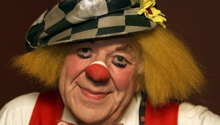 Цитаты про клоунов