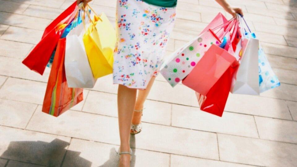 Цитаты про шоппинг и магазины