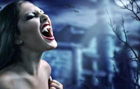 Цитаты про вампиров