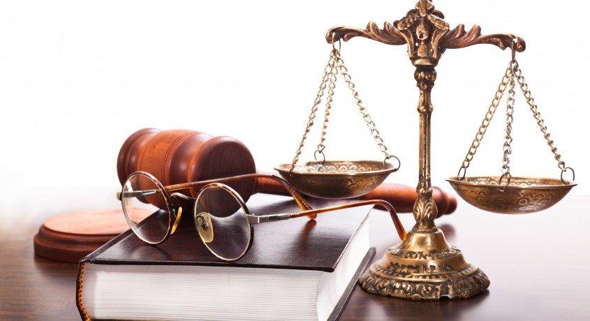 Цитаты про юристов 1