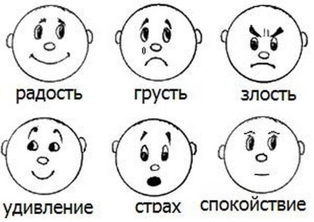 Цитаты про эмоции