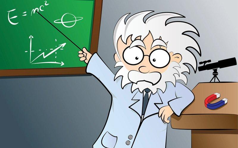 Картинки физики математики