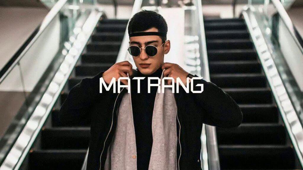 Слова песни Matrang - Медуза