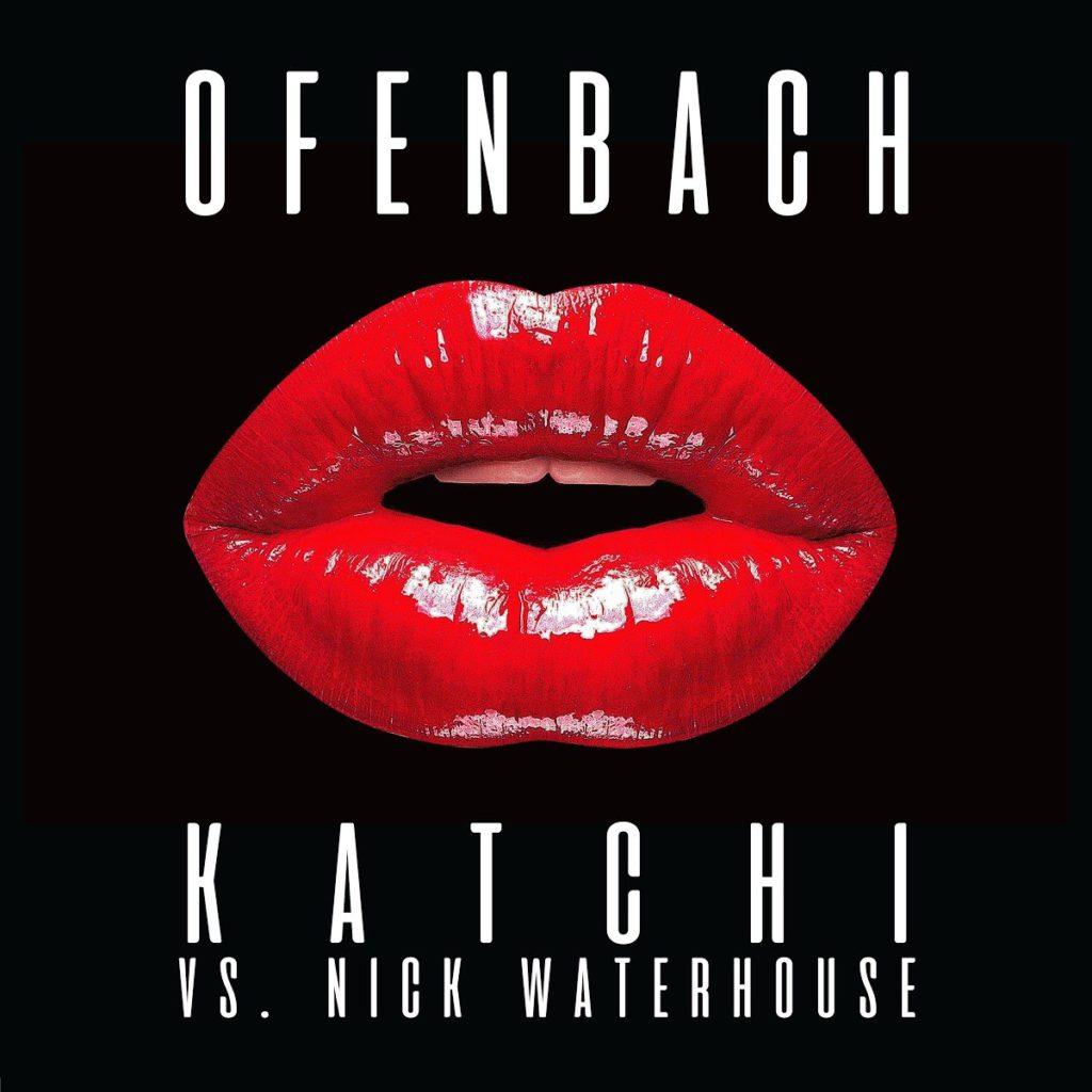 Текст и перевод песни Ofenbach vs. Nick Waterhouse - Katchi