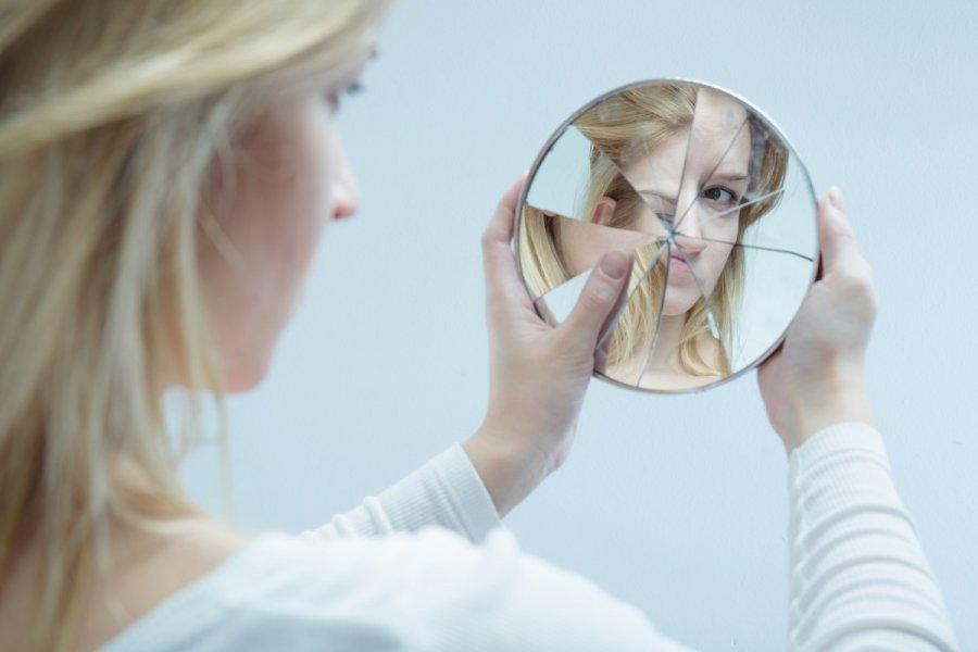 Смешные картинки о самооценке