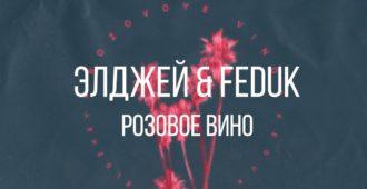 Текст песни Элджей & Feduk - Розовое вино 7