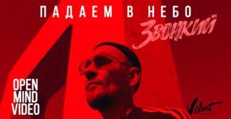 Текст песни Звонкий - Падаем В Небо 4