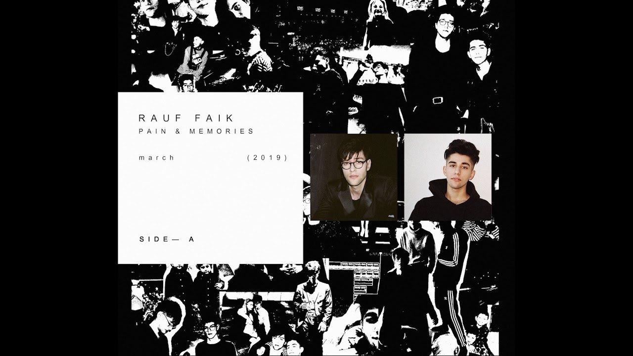 Текст песни Rauf & Faik - Метро 1