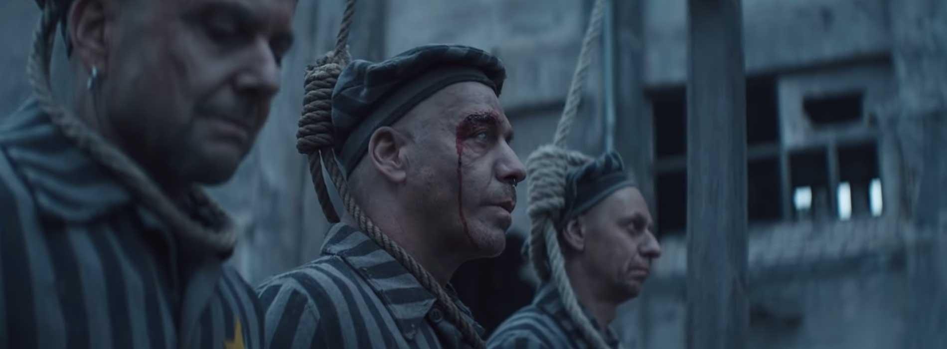 перевод Rammstein — Deutschland