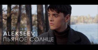 Текст песни Alekseev — Пьяное солнце 7