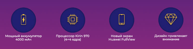 копия huawei p20 pro характеристики