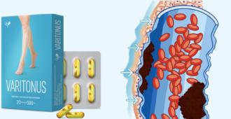 Варитонус - избавление от варикоза раз и навсегда 19