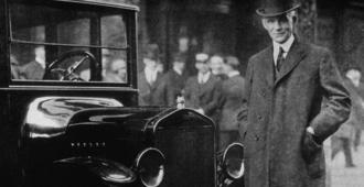 Цитаты Генри Форд 20
