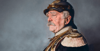 Цитаты Отто Бисмарк 15