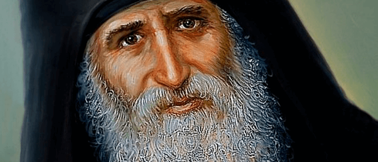 Цитаты Паисий Святогорец 1