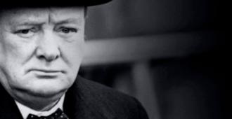 Цитаты Уинстон Черчилль 5