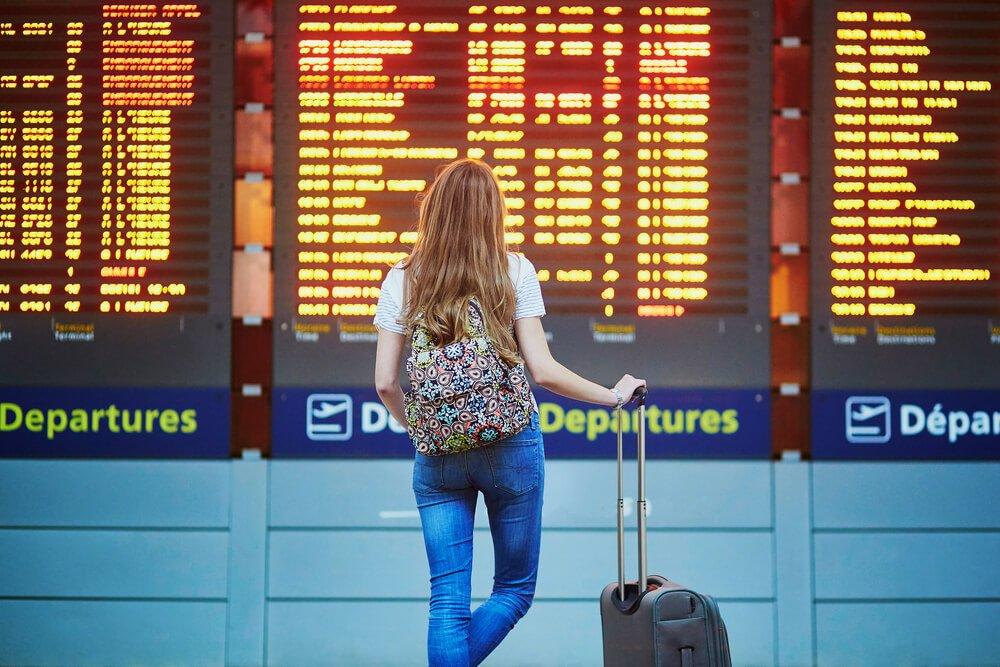 Как получить компенсацию за отмену либо задержку рейса? 1