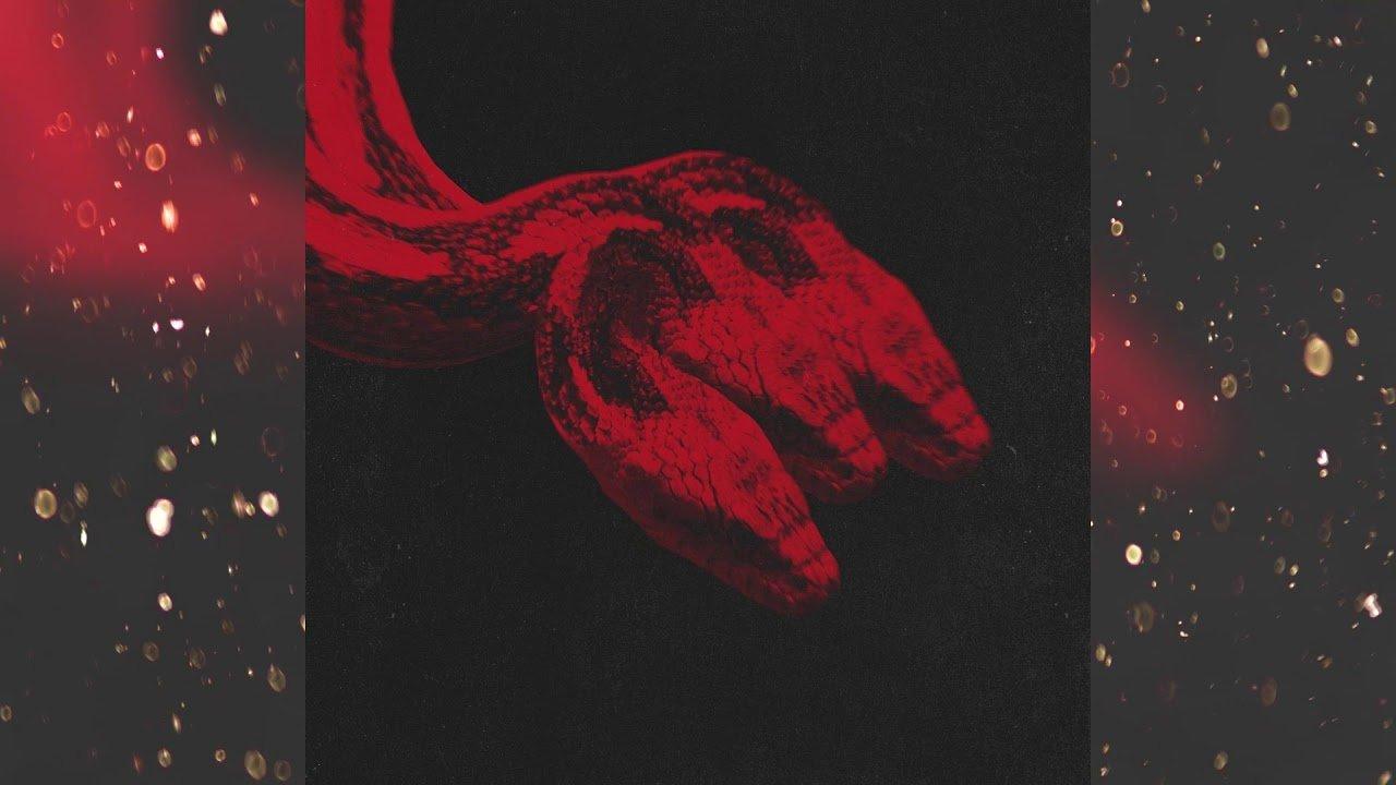 KRESTALL Courier ft. ПАШКА и Mozee Montana — Змея