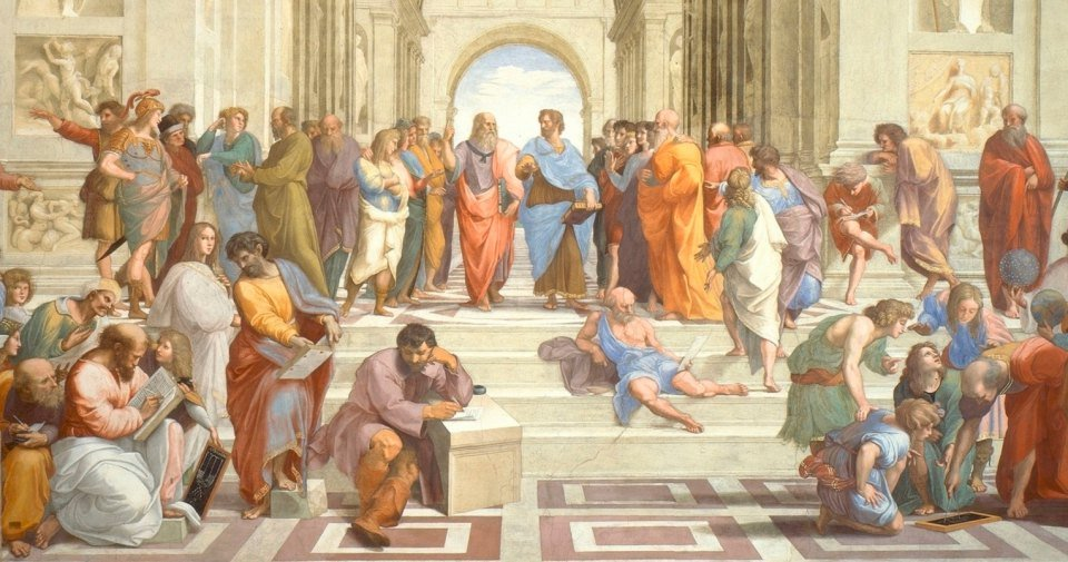 Аристотель лучшие цитаты и афоризмы