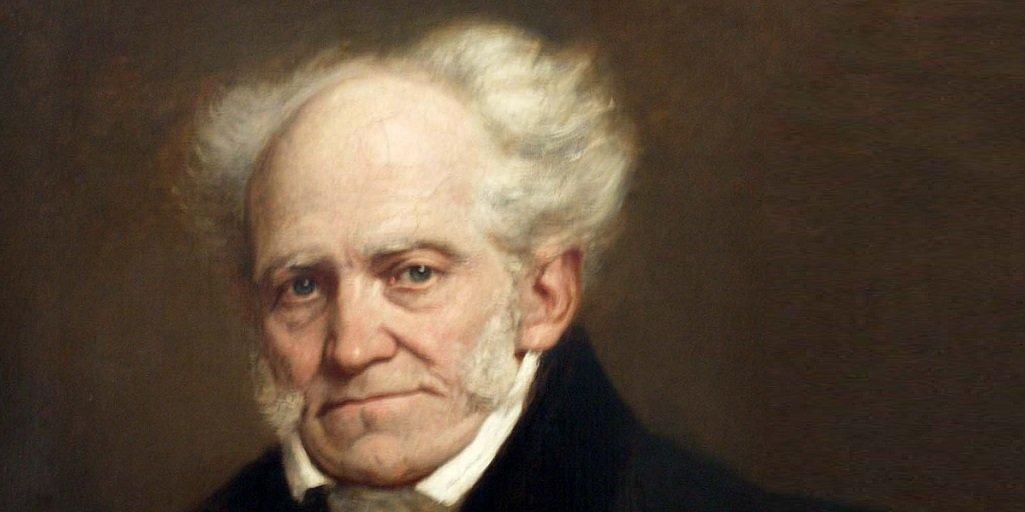 Артур Шопенгауэр лучшие цитаты и афоризмы