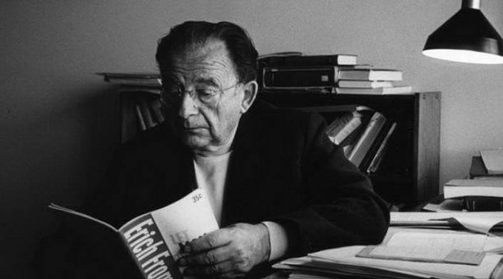 Эрих Фромм лучшие цитаты и афоризмы