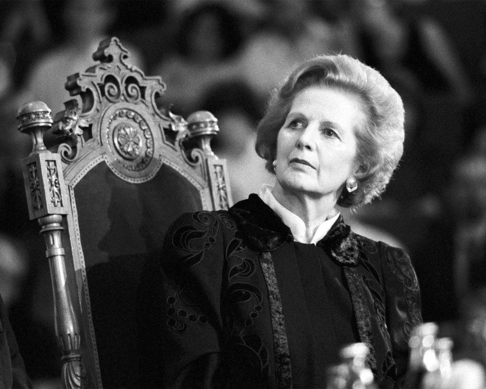 Маргарет Тэтчер лучшие цитаты и афоризмы