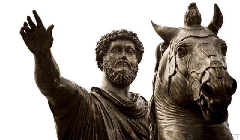 Марк Аврелий лучшие цитаты и афоризмы