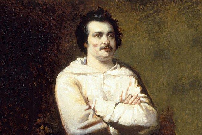 Оноре Де Бальзак лучшие цитаты и афоризмы