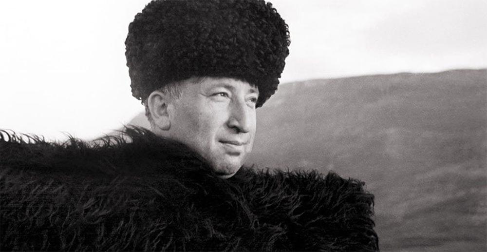 Расул Гамзатов лучшие цитаты и афоризмы