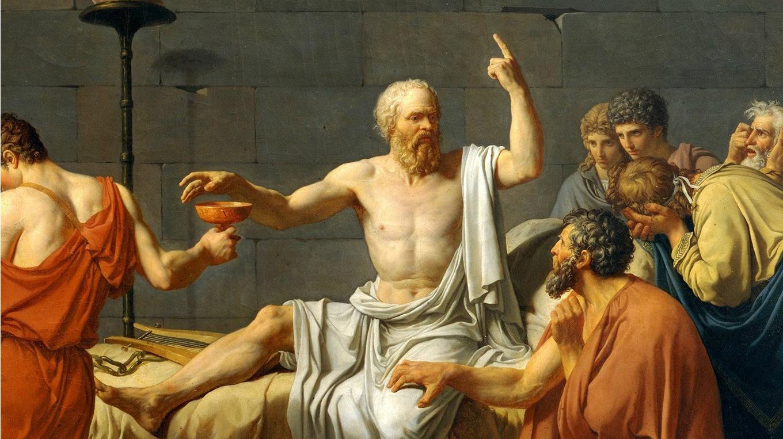Сократ лучшие цитаты и афоризмы