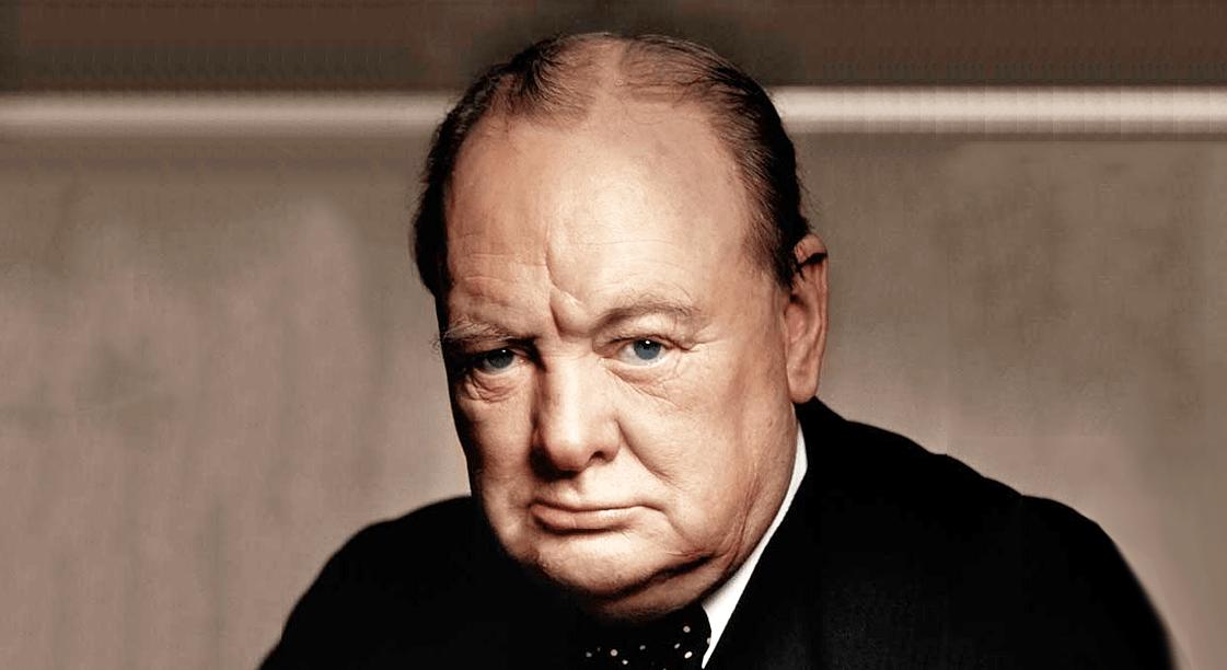 Уинстон Черчилль лучшие цитаты и афоризмы