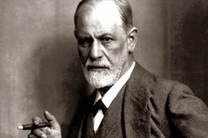 Зигмунд Фрейд лучшие цитаты и афоризмы