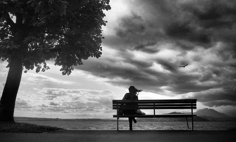 Цитаты про одиночество