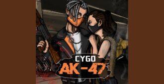 Текст песни АК-47 - CYGO