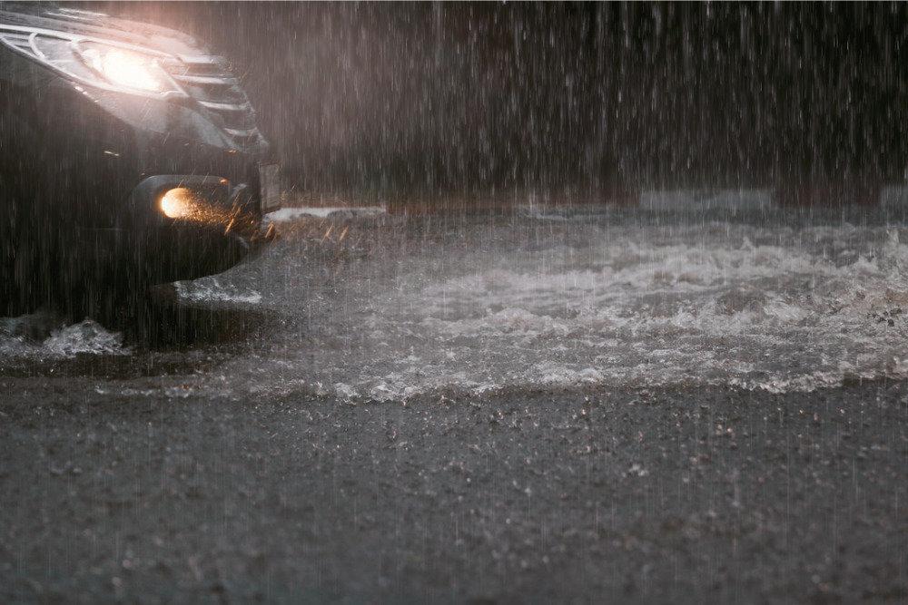 Цитаты о дожде