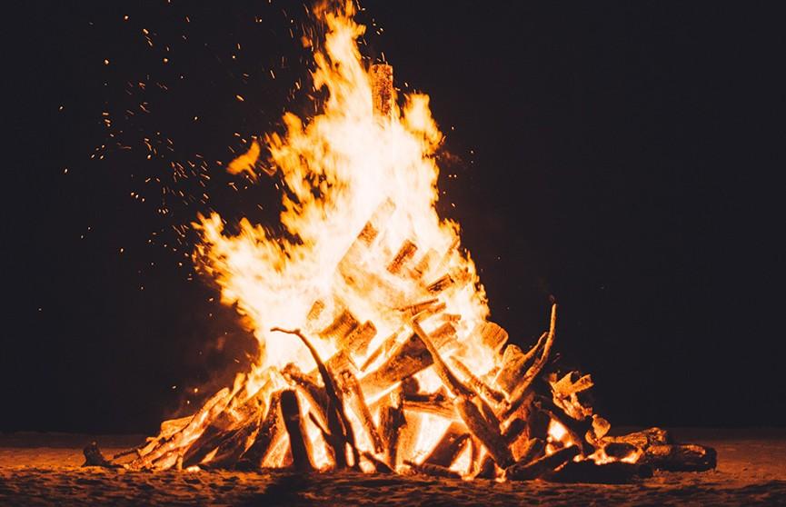 цитаты про огонь