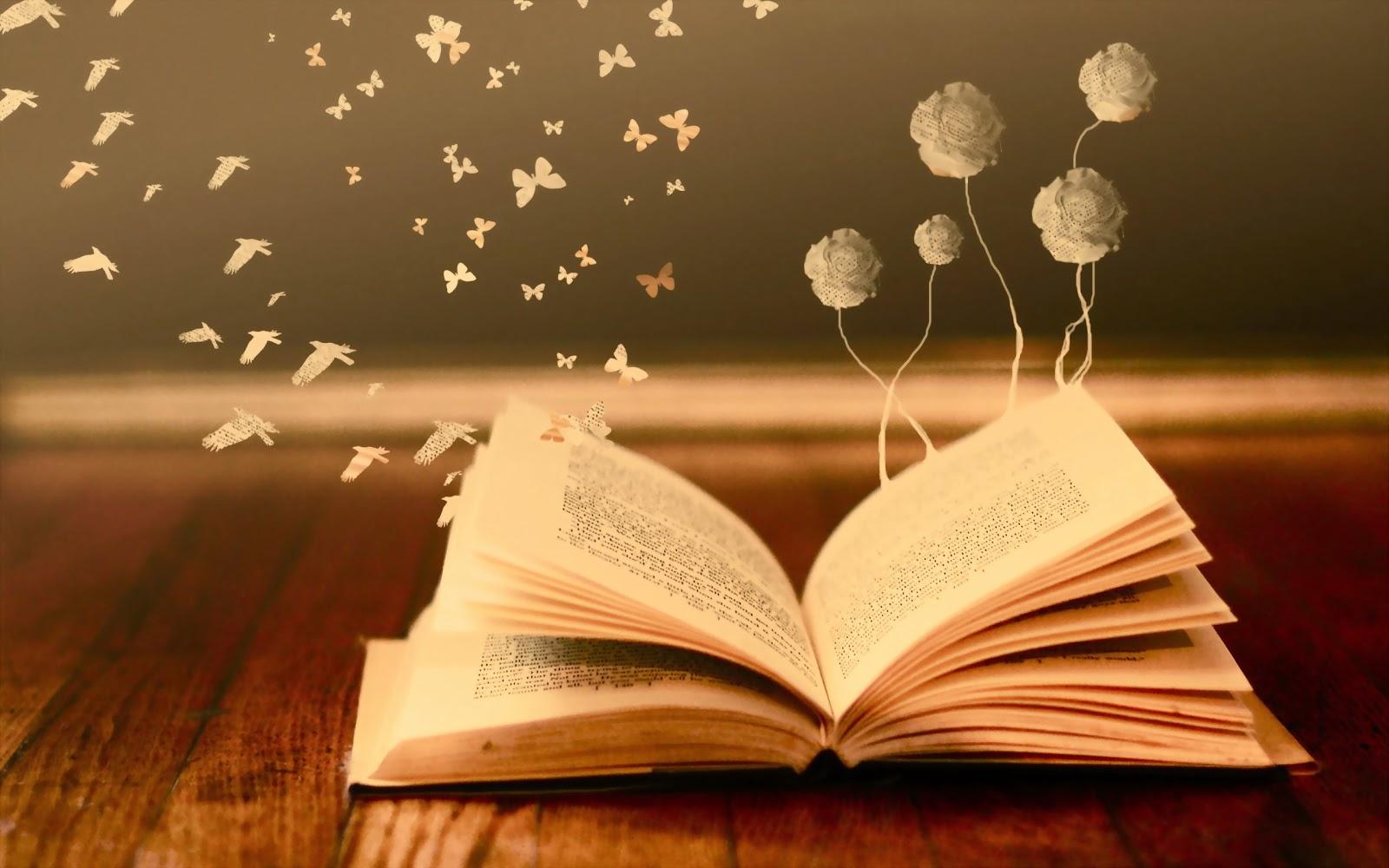 Цитаты про книги