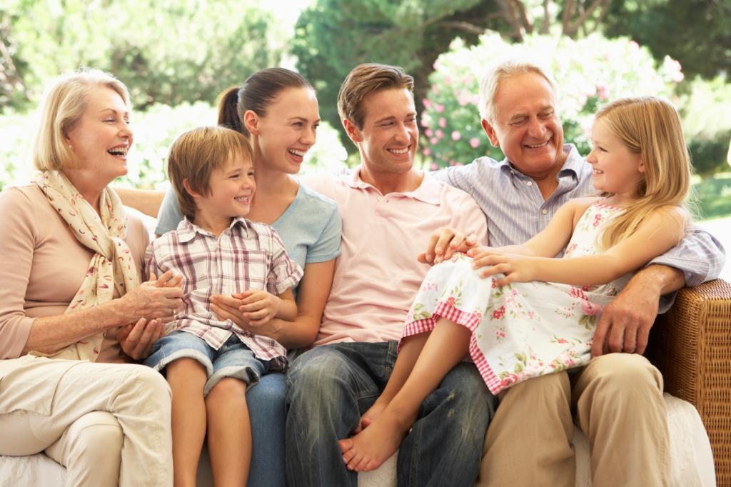 Цитаты про семью
