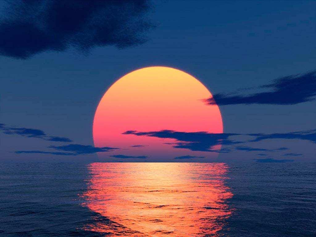 Цитаты про закат