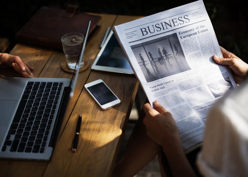 Цитаты о бизнесе