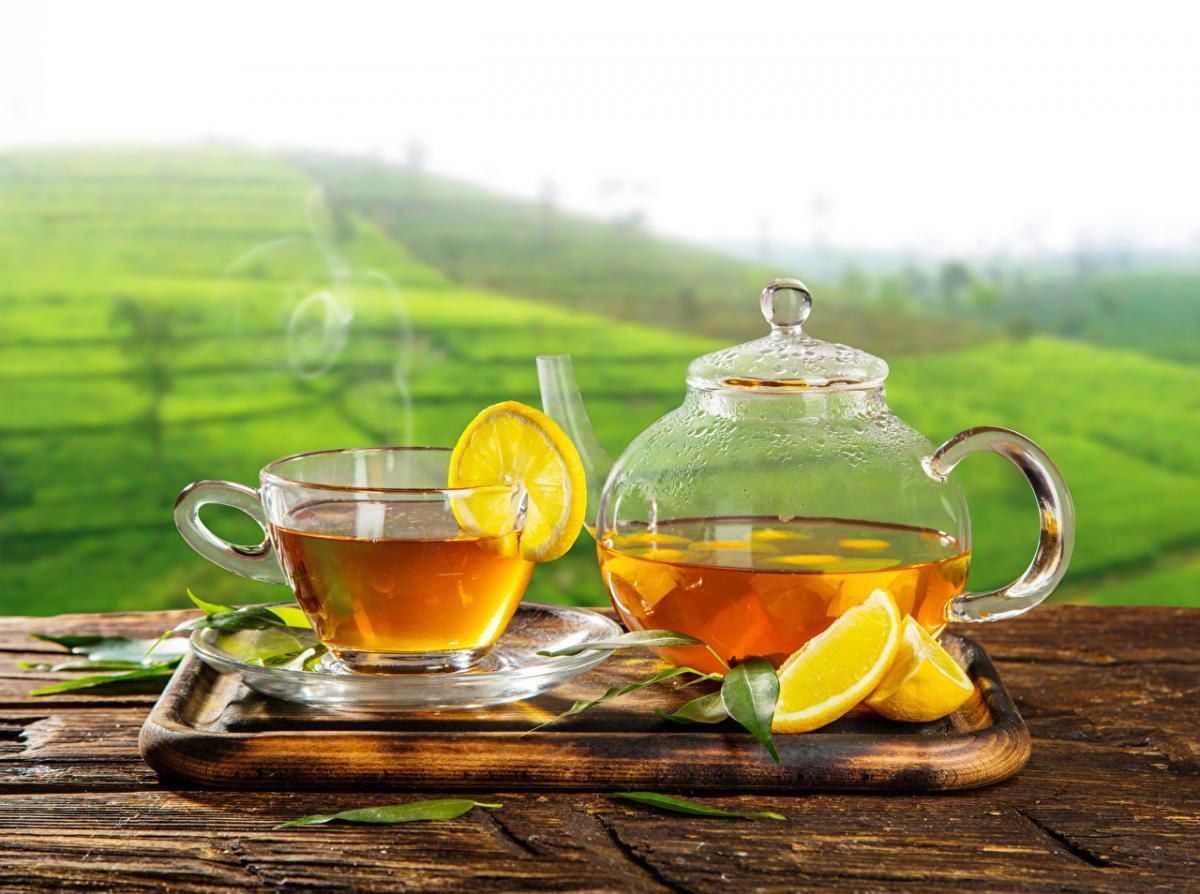 цитаты о чае